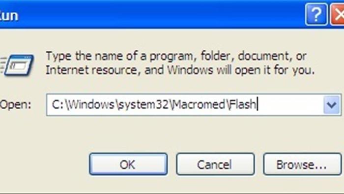 Hướng dẫn gỡ hoàn toàn Adobe Flash khỏi máy tính