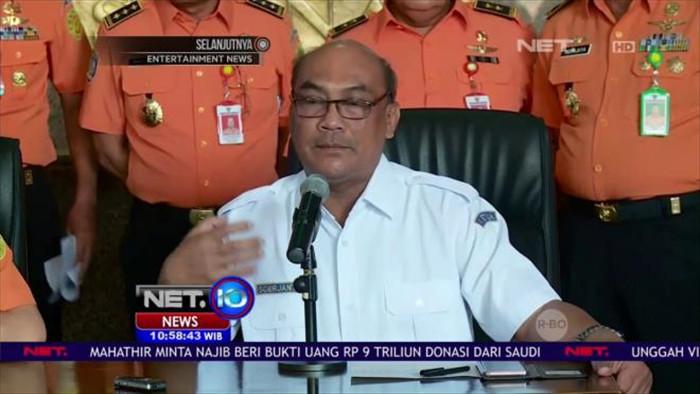 Toàn bộ hành khách trên máy bay SJ 183 rơi là công dân Indonesia - 1