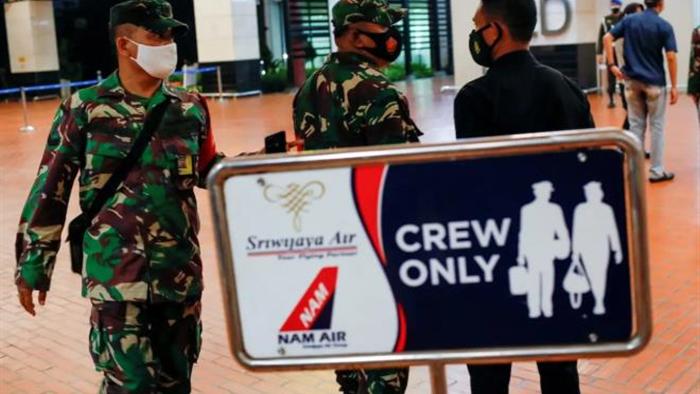 Chuyên gia: Máy bay Indonesia rơi ít khả năng do lỗi thiết kế - 1