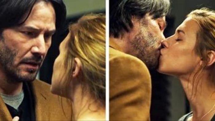 Chúng ta thường nhắm mắt khi hôn nhưng lý do đằng sau không phải ai cũng biết - 4