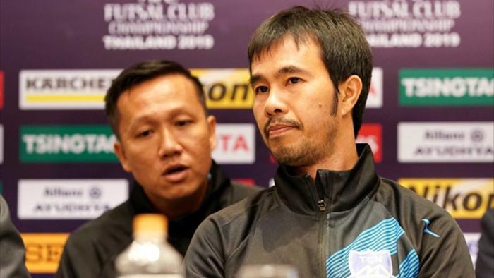 HLV Futsal Việt Nam lọt top 10 HLV xuất sắc nhất thế giới - 1