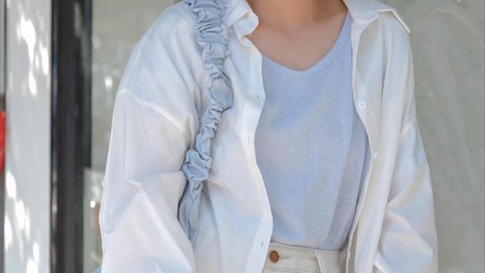 Hot girl 9X: Phụ nữ đẹp nhất khi tự làm chủ được cuộc sống của mình - 10