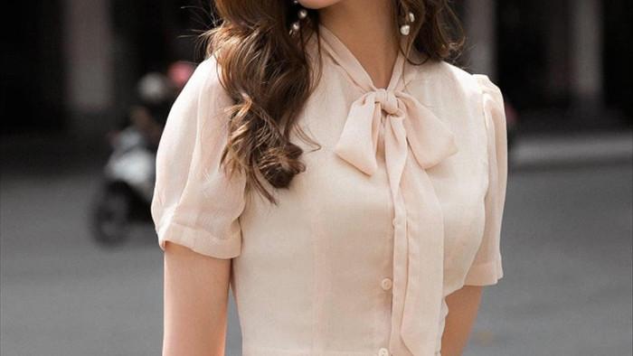 Hot girl 9X: Phụ nữ đẹp nhất khi tự làm chủ được cuộc sống của mình - 12