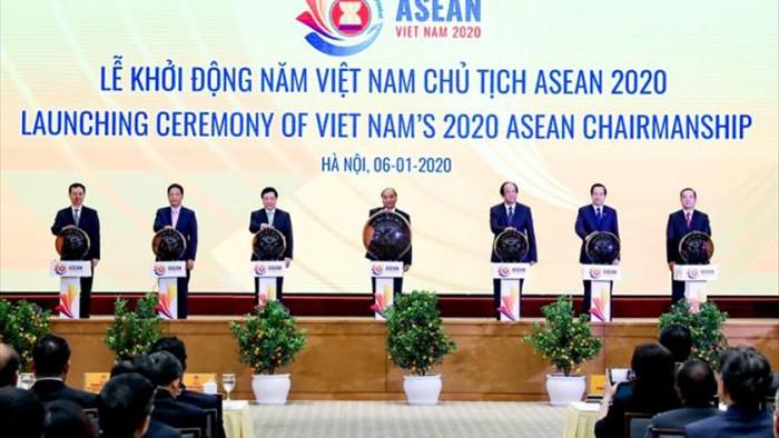 Năm Chủ tịch ASEAN 2020: Những mốc son đáng nhớ - 1
