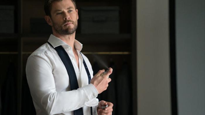 Nam thần Chris Hemsworth trở thành đại sứ toàn cầu của Hugo Boss