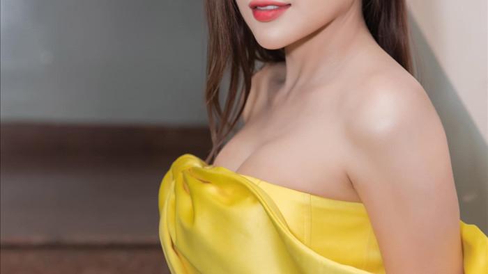 Khả Như giàu cỡ nào mà loạt sao Việt phải trầm trồ, ngưỡng mộ? - Ảnh 3.