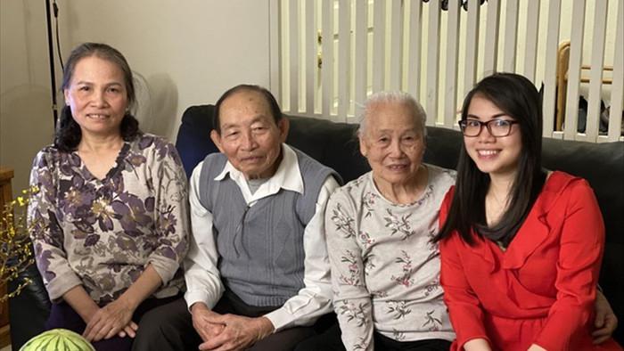 Cô gái Việt làm nail trở thành kế toán tại văn phòng chính phủ tiểu bang Mỹ - 3