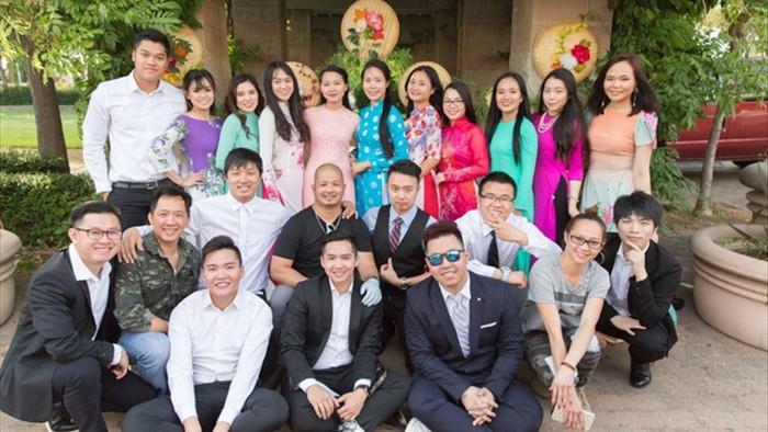 Cô gái Việt làm nail trở thành kế toán tại văn phòng chính phủ tiểu bang Mỹ - 6