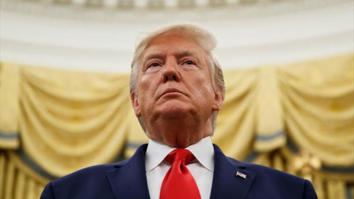 Tương lai mịt mờ của Tổng thống Trump - 1