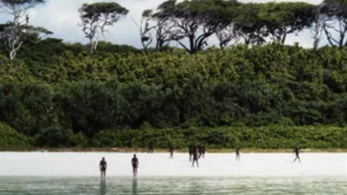10 hòn đảo quái dị và bí ẩn trên khắp thế giới - 4