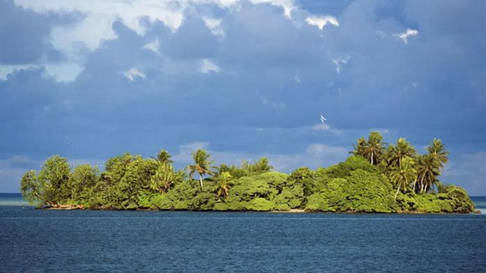 10 hòn đảo quái dị và bí ẩn trên khắp thế giới - 6