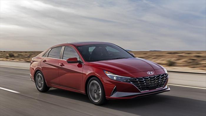 Ford và Hyundai chia nhau danh hiệu Xe của năm 2021 tại Bắc Mỹ - 1