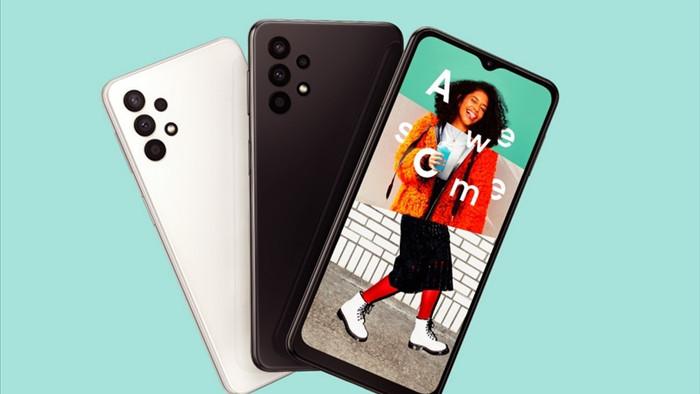 Samsung ra mắt điện thoại 5G giá rẻ trước giờ sự kiện Galaxy S21
