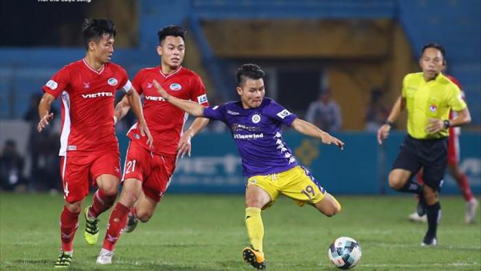 Chuyên gia: 'Hà Nội FC và Viettel đua vô địch, HAGL nằm trong top 6' - 1