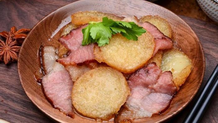 Loại thịt hấp dẫn nhiều người là chất gây ung thư loại 1, muốn ăn phải nhớ 4 quy tắc - 4