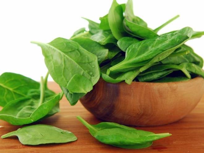 Ăn rau gì để giảm cân nhanh hơn? - 7