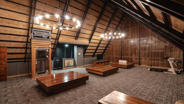 Nội thất sang chảnh trong căn biệt thự 400 m2 trên đỉnh đồi ở Đà Lạt - 14