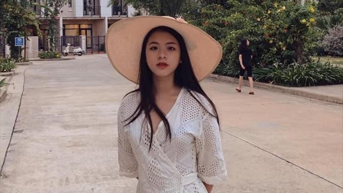 Nhan sắc gây sốt của các cậu ấm cô chiêu nhà sao Việt - 12