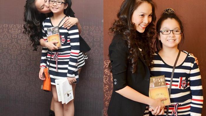 Nhan sắc gây sốt của các cậu ấm cô chiêu nhà sao Việt - 14