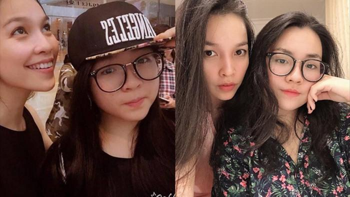 Nhan sắc gây sốt của các cậu ấm cô chiêu nhà sao Việt - 16