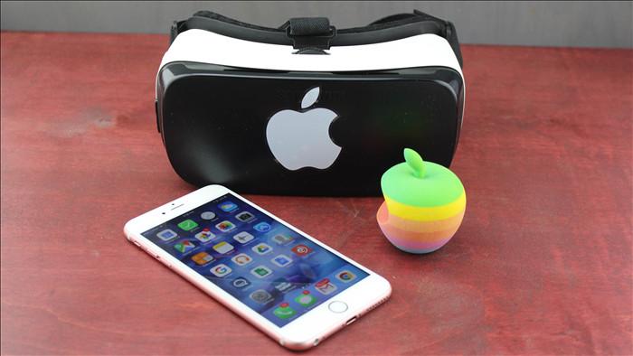 Apple sắp ra mắt kính VR vào năm sau, giá rất đắt đỏ, được dùng chip còn mạnh hơn cả Apple M1 - Ảnh 1.