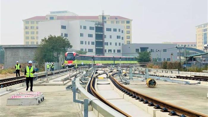 Người dân muốn tham quan đoàn tàu Nhổn – ga Hà Nội phải đăng ký trước - 1