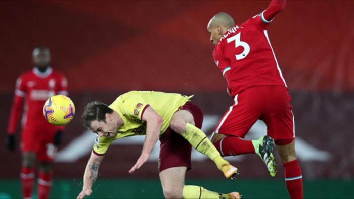"""HLV Klopp: """"Liverpool bị đấm thẳng vào mặt, là lỗi của tôi"""""""
