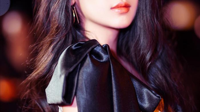Con gái 16 tuổi, xinh như hoa hậu của Lưu Thiên Hương - Ảnh 8.