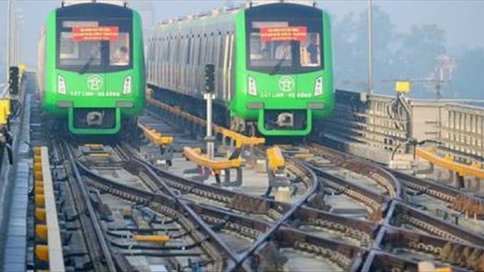 Gỡ vướng mắc phòng cháy chữa cháy dự án đường sắt Cát Linh - Hà Đông - 1