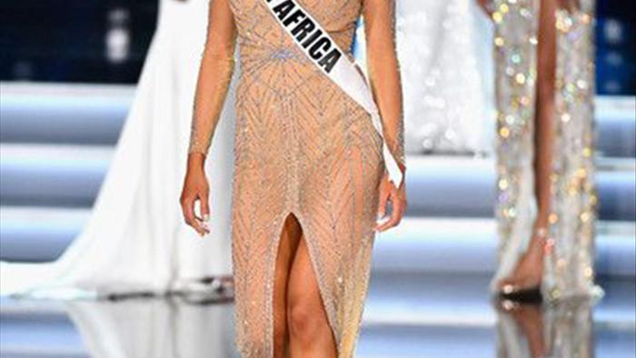 Người đẹp đến từ California đăng quang Đại sứ Hoàn mỹ 2020