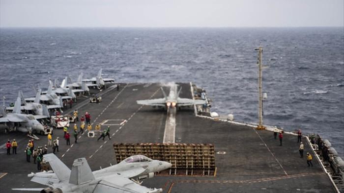 Chính quyền Biden gửi tín hiệu cứng rắn đầu tiên tới Trung Quốc - 2