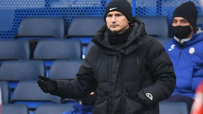 Chelsea sa thải huấn luyện viên Frank Lampard - 1