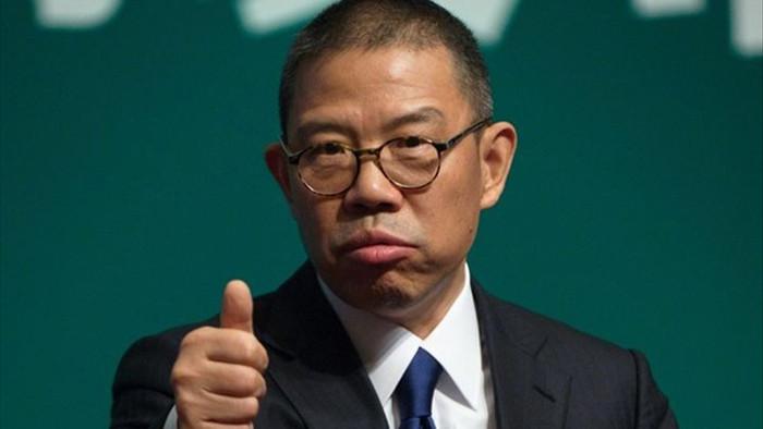Sói cô độc Trung Quốc có thực sự giàu hơn tỷ phú Buffett? - 1