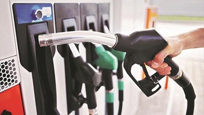 Giá xăng, dầu đồng loạt  tăng hơn 300 đồng/lít - 1