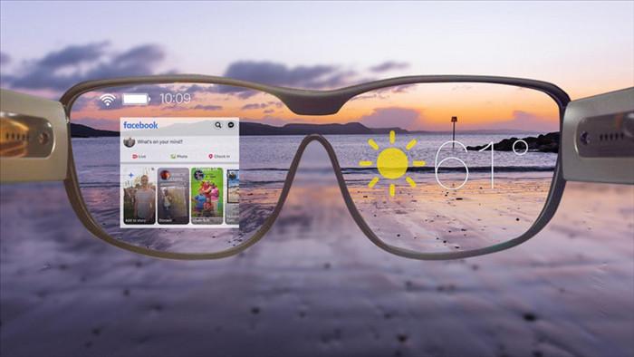 Mẫu kính AR đầu tiên của Apple sẽ rất đắt và nặng, có thể ra mắt vào năm 2022 - Ảnh 1.