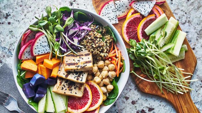 """7 loại thực phẩm này là """"bậc thầy về chất xơ"""", nuôi dưỡng dạ dày, bảo vệ đường ruột, đặc biệt cực tốt cho người bị tiểu đường - Ảnh 2."""