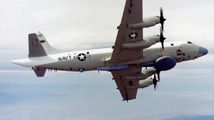 Máy bay trinh sát Mỹ - Trung chạm trán, áp sát Đài Loan - 1