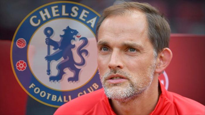 Thomas Tuchel và trò chơi may rủi của Chelsea - 1