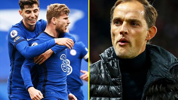 Thomas Tuchel và trò chơi may rủi của Chelsea - 4