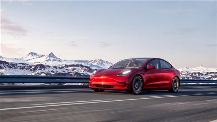 Các hãng xe sản xuất xe điện sẽ được hưởng lợi từ việc triển khai xe điện mới của chính phủ Mỹ