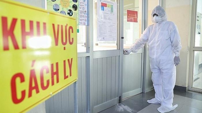 'Ca dương tính COVID-19 ở Hải Dương là virus biến chủng siêu lây nhiễm' - 1