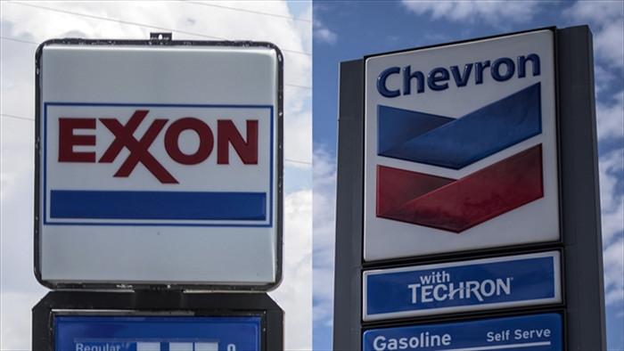 Thế giới sắp có thương vụ sáp nhập ngành dầu mỏ lớn chưa từng thấy? - 1