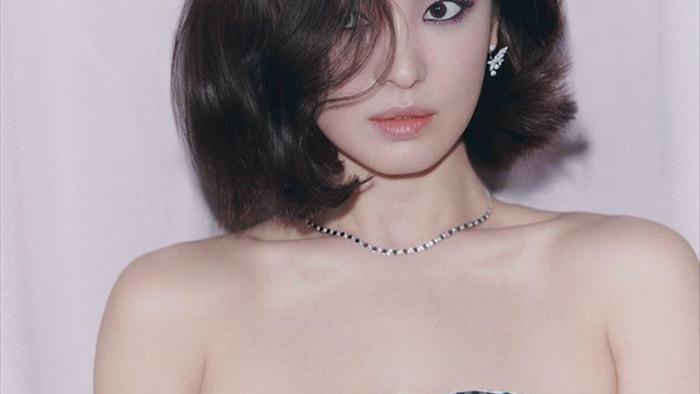 Tranh cãi dữ dỗi chuyện Song Hye Kyo là nữ diễn viên Hàn nổi tiếng nhất thế giới mà không phải là Son Ye Jin - Ảnh 4.