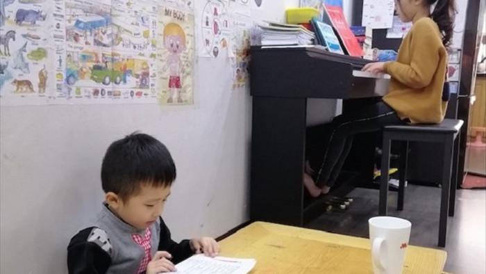 Học sinh nghỉ phòng COVID-19, phụ huynh Hà Nội nháo nhác tìm nơi gửi con  - 2