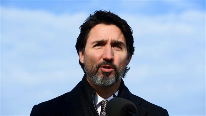 Thủ tướng Canada gửi thư chúc Tết, ca ngợi đóng góp của người gốc Việt - 1