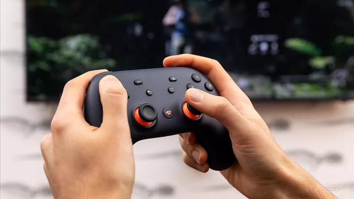Google đóng cửa các studio phát triển game Stadia