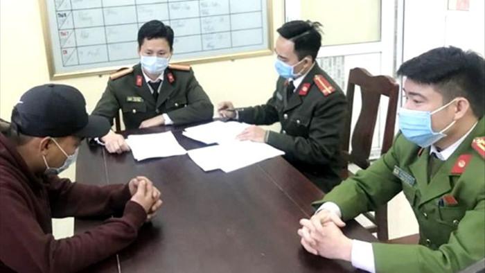 Phát hiện 29 trường hợp nhập cảnh trái phép về Việt Nam - 2