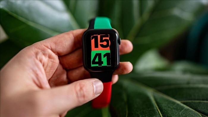 Apple Watch Series 6 phiên bản chống phân biệt chủng tộc ra mắt, giá từ 399 USD - Ảnh 4.