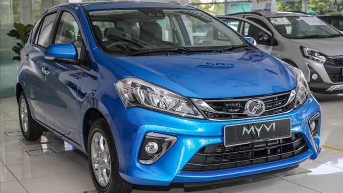 Các hãng xe ở Malaysia 'làm ăn' ra sao trong năm 2020?
