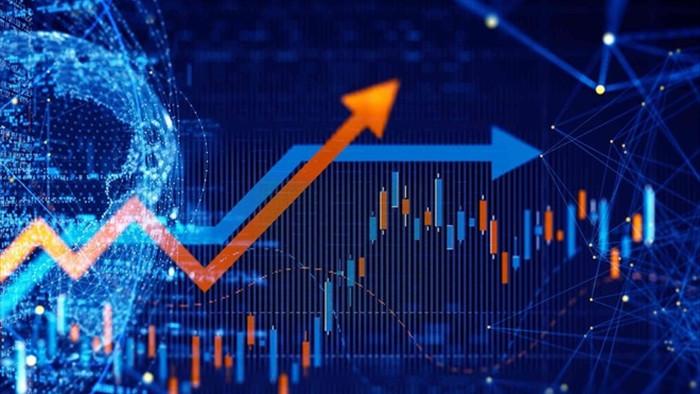 Loạt cổ phiếu lớn nổi sóng, VN-Index tăng hơn 40 điểm - 1